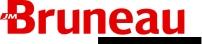 Bruneau logo