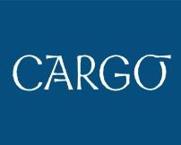 Logo Cargo Vecto Blanc Fd Bleu